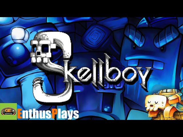 Skellboy (Switch) - Enthusplays | GameEnthus
