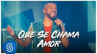Alexandre Pires - Que Se Chama Amor (O Baile do Nêgo Véio - Ao Vivo Em Jurerê) [Clipe Oficial]