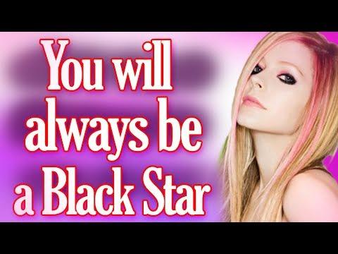 Black Star Avril Lavigne Lyrics