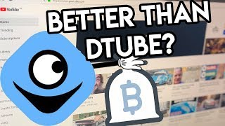 Baixar Dtube Alternative - Snapparazzi Review - Earn Crypto