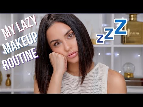 My Lazy Day Makeup Routine