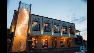 Ресторан PLOV открытие летней площадки.