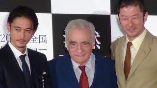 ムビコレのチャンネル登録はこちら▷▷http://goo.gl/ruQ5N7 映画『沈黙 -...