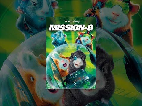 Mission-G (VF)