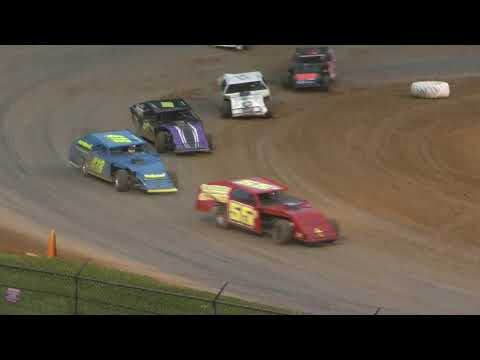 6 8 19 Modified Feature Lincoln Park Speedway