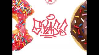 Gbass - The Donut of The Heart - (J Dilla Reprise)