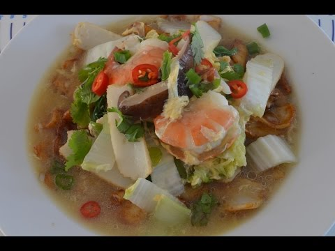 NOODLES – KUNGFU CHOW KUEH TEOW CANTONESE PAN FRIED HOR FUN