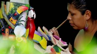 Explore the Happiness of Culture Costa Rica