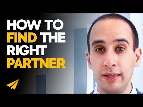 how to find a partner without dating
