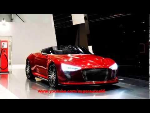 Los Mejores Autos Deportivos Del Mundo Audi R8 Super