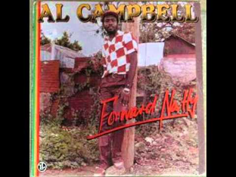 Al Campbell - National Front