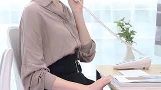 커플체어 나비 자세 교정 의자 커블체어 꽃잎 쿠션 바른…