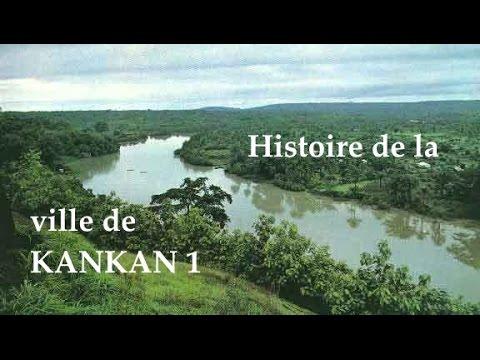 Mémoires du Mandingue - KANKAN, Moriya soba kala kan kan 1
