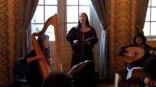 Musique Renaissance au musée Carnavalet