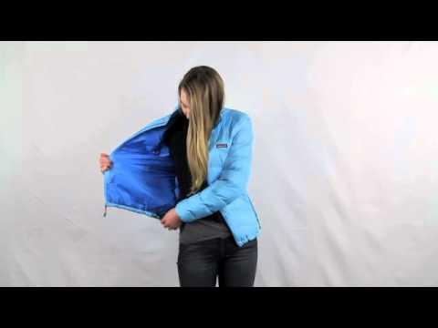 Patagonia Women S Hi Loft Down Sweater Youtube