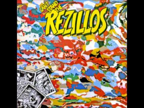 Rezillos. Can't stand the Rezillos plus live tracks. full album
