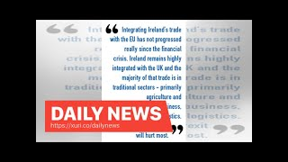 Daily News - If there is a transaction Brexit, this is a transaction