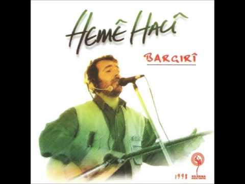Heme Haci - Behra Wane