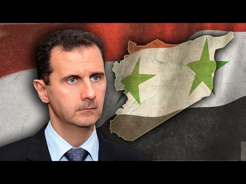 Difference between American and Russian Politics: Bashar Al-Assad