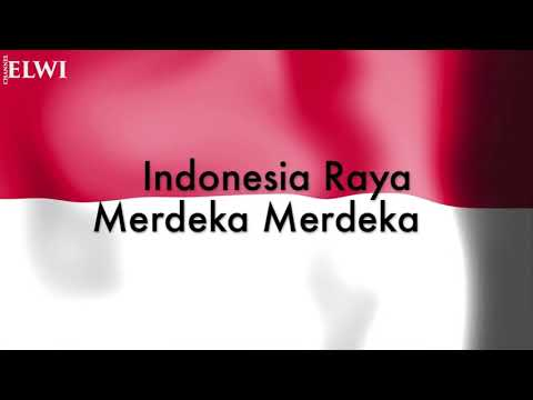 LAGU INDONESIA RAYA VOCAL ORIGINAL