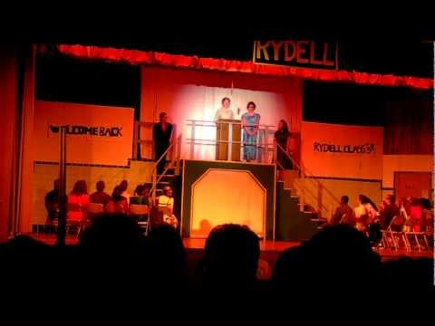 Grease - RCS style