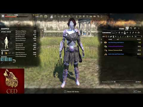 ESO - Dummy parses: yay, nay or with some cheese on top?