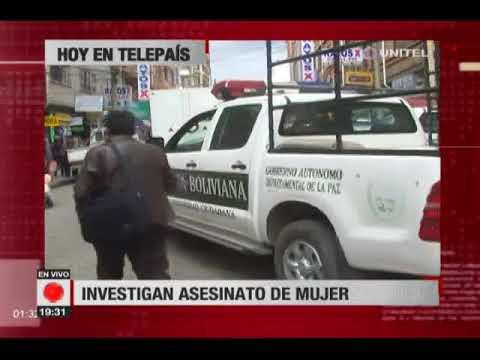 La Paz: Manténgase siempre bien informado con la noticia del momento