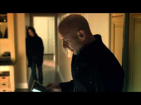 Flashpoint - Hugh Dillon