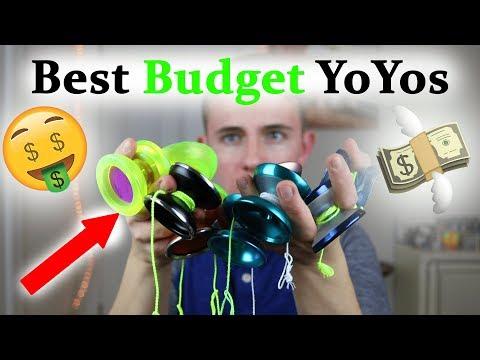 Best Budget YoYos 2018