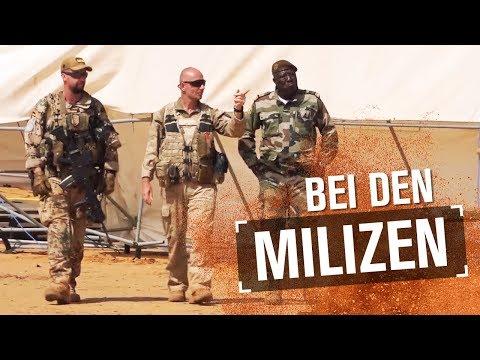 Ausfahrt zu den Milizen |MALI | Folge 11