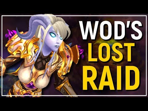 Were They Right To Kill It? The Warlords of Draenor That We Never Saw