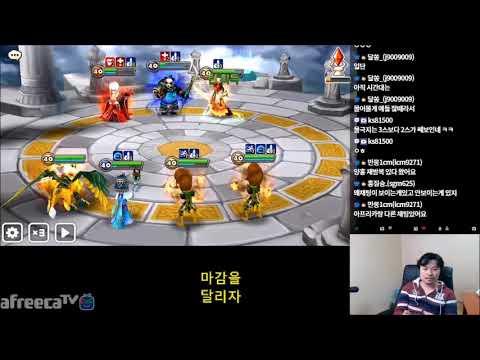 ByUnJa's Arena Rush Hour #4 | Summoners War