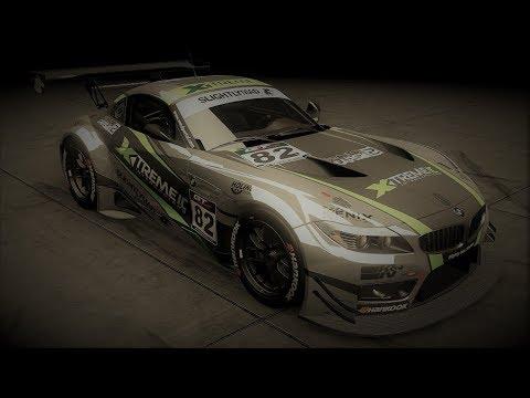 Project Cars 2 - pcars-forum.de - GTR 18 @Zolder