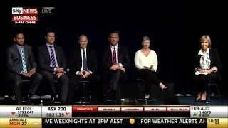 Your Property Team on Your Money Your Call Sky News Business - 09/03/2015