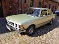 BMW E21 320 Oldtimer zu verkaufen