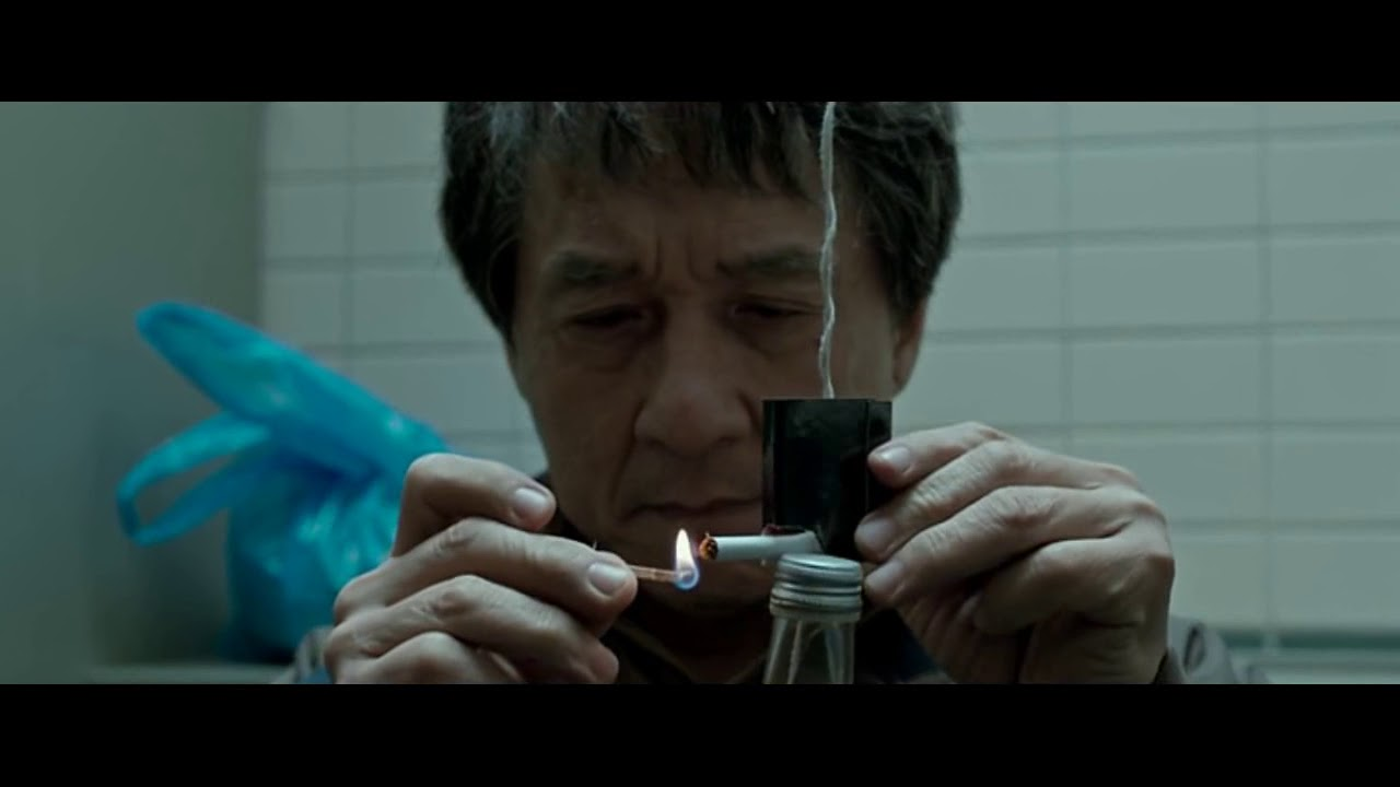 Download The Foreigner I Jackie Chan Bathroom Bomb Scene (2017)