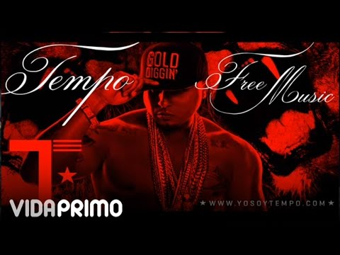 Tempo -  Vuelve El León Pt II [Official Audio]