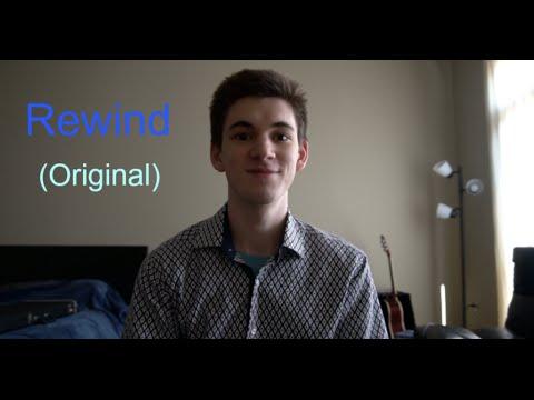 Rewind - Chris Monaghan (Original)