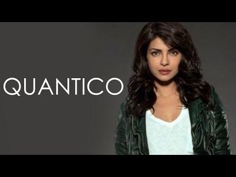 Priyanka Chopra's Quantico AIRS | 1st Episode REVIEW (NEWS)