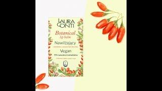 Laura Conti Botanical Lip Balsam   Premiera
