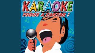 Entre Cocodrilos - Karaoke Version