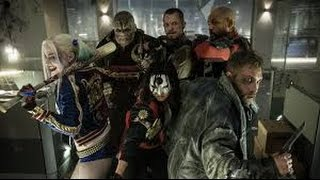 Download Suicide Squad Trailer (P!ATD Bohemian Rhapsody Cover) MP3 song and Music Video