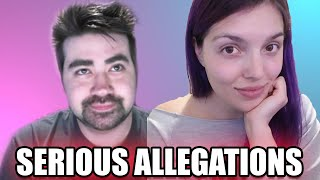 My Thoughts On The Angry Joe Allegations