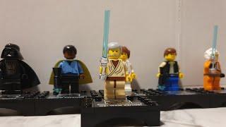 Lego Obi Wan Kenobi 20 Jahre Polybag 30624