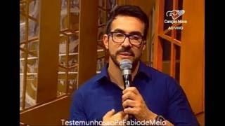 Programa Direção Espiritual com Pe Fabio de Melo  Exaltação da Santa Cruz 14/09/2016