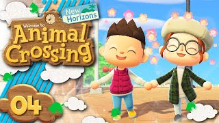 Animal Crossing New Horizons : Je suis RICHE ! #04