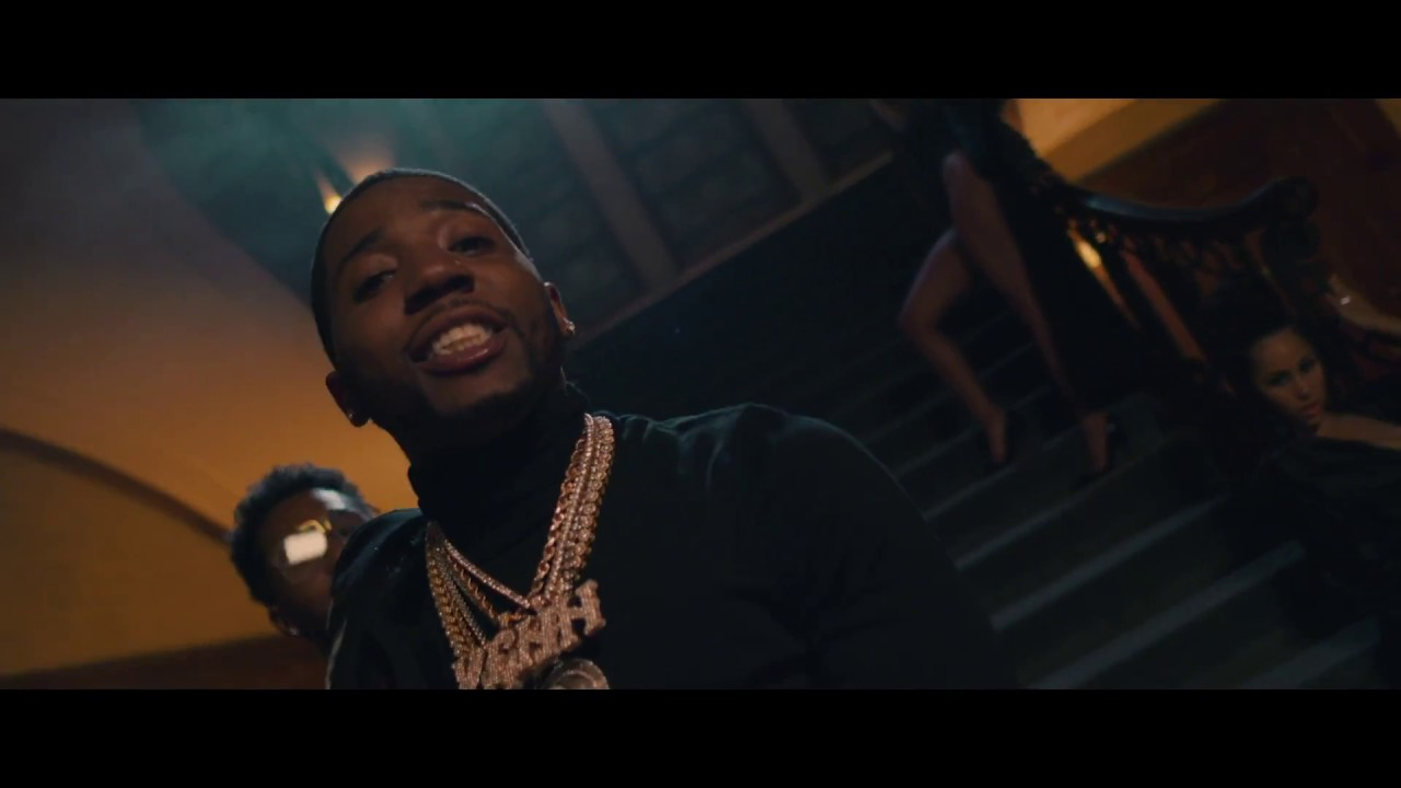 YFN Lucci Ray Ray From Summerhill Album Review | HipHopDX
