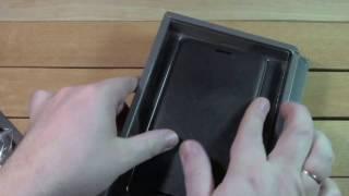 HP Elite X3 - розпакування і перші враження