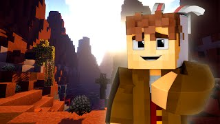 The Treasure in the West - BANDITS! (Minecraft Roleplay) Chapter 1