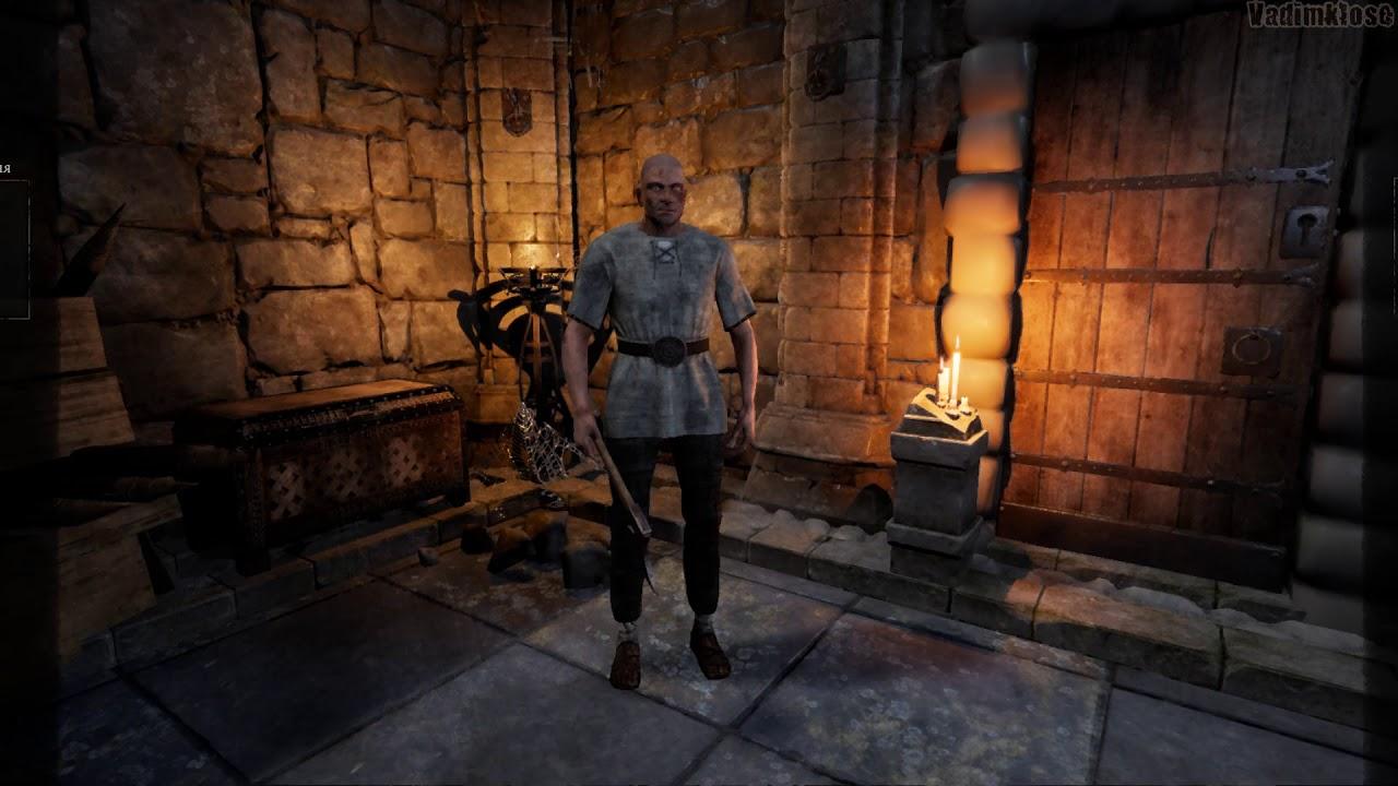 Enoch: Underground GamePlay PC